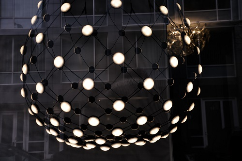 LED Kronleuchter Berlin